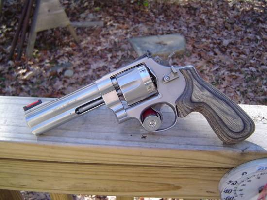 S&W Mod. beloved 625