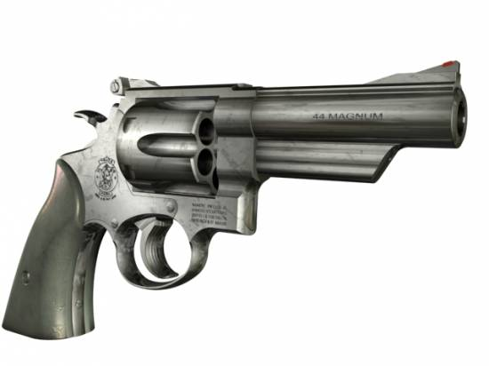 SMITH&WESSON mod 29