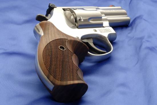 Smith & Wesson .357 Magnum