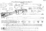 RIFLE MAGAZINE LEE-METFORD Mark II