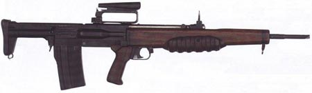 Enfield ЕМ-2