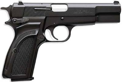 Browning High Power Mk. III